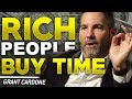 TIME IS MONEY - GRANT CARDONE - | London Real