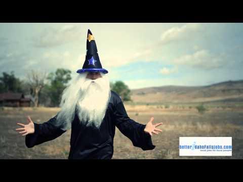 Better Idaho Falls Jobs Commercials