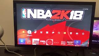 HOW TO MAKE 2K18 COPYING GAME FASTER [BEST METHOD]
