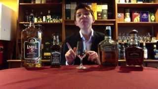 Whisky Masters 30 Jack Daniel