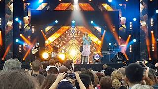 Louane - NO - JUIN 2018 -