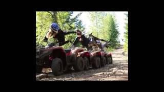 Call of the Wild ATV Tour, Whistler