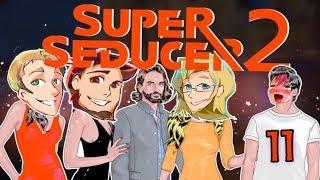 Super Seducer 2: FINALE - EPISODE 11 - Friends Without Benefits