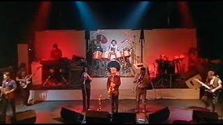 UB40 Regal Theatre Hitchin, UK 1983-01-19 BBC Broadcast Sight And S...