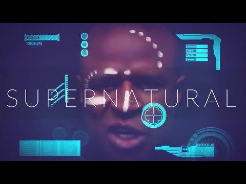 SUPERNATURAL - Alex Boye' Ft. Frank Zoo & Na-G [Official Video]