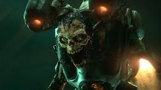 DOOM (2016 video game) PS4 Walkthrough Part 3