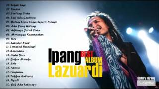 [67.53 MB] IPANG ( BIP ) - FULL ALBUM (KING OF SOUNDTRACK) INDONESIA