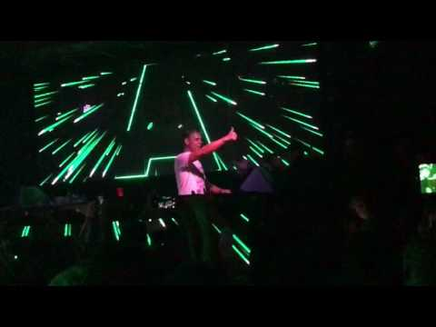 Armin van burren - marquee NYC 2-10-17