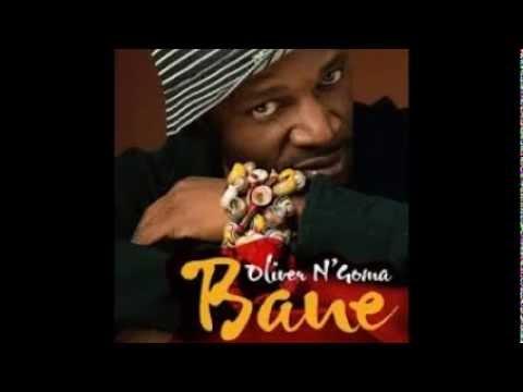 Oliver Ngoma - Elodie