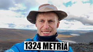 Kiipesin Suomen korkeimpaan pisteeseen! (OSA 2/2)