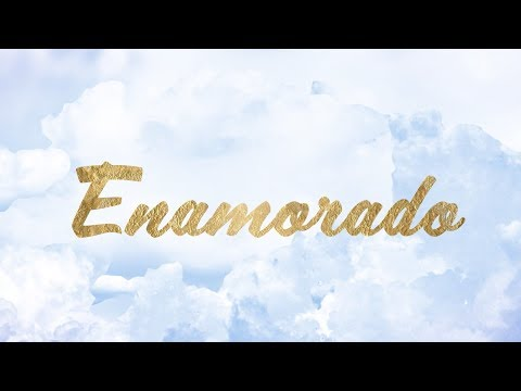 Alexander Stewart - Enamorado (Official Lyric Video)