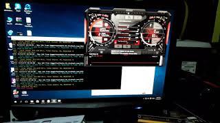 Mod RX570 PowerColor Red Devil
