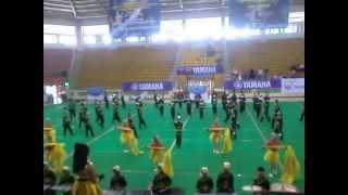 RINTAK BANUA BMBC VI (Bandung 17-18 Okt