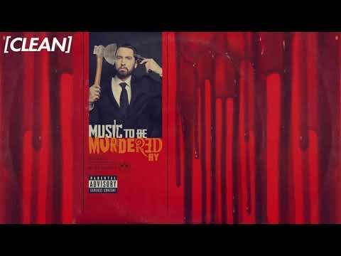 [CLEAN] Eminem - Darkness