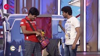 Comedy Kiladigalu Championship - ಕಾಮಿಡಿ ಕಿಲಾಡಿಗಳು - Kannada Comedy Show 2018|Ep 11- Webisode| #Zee
