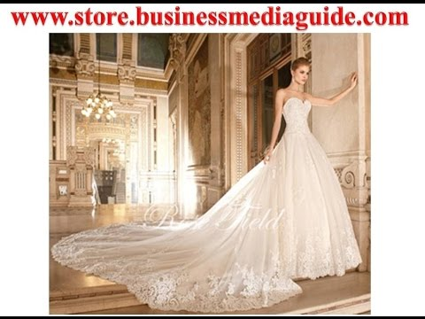 Wedding dresses types with affordable prices youtube wedding dresses types with affordable prices junglespirit Images