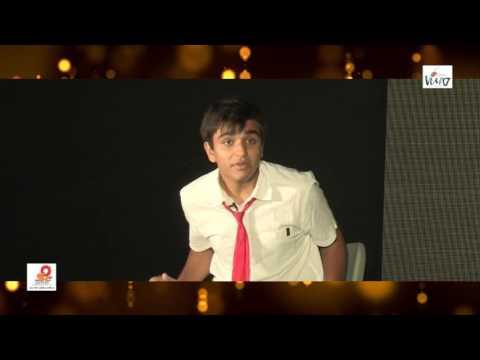 Aahan Desai - Viva Nova-Grand Finale Performance Viva 7
