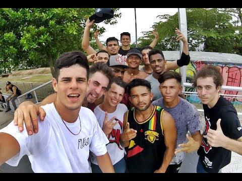 Breaksódio 3 - BREAK THE FLOOR 2017 / MANAUS / AMIGOS.