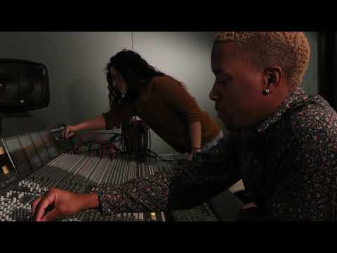 Studio Walk-through - MTSU Recording Industry (RIM)