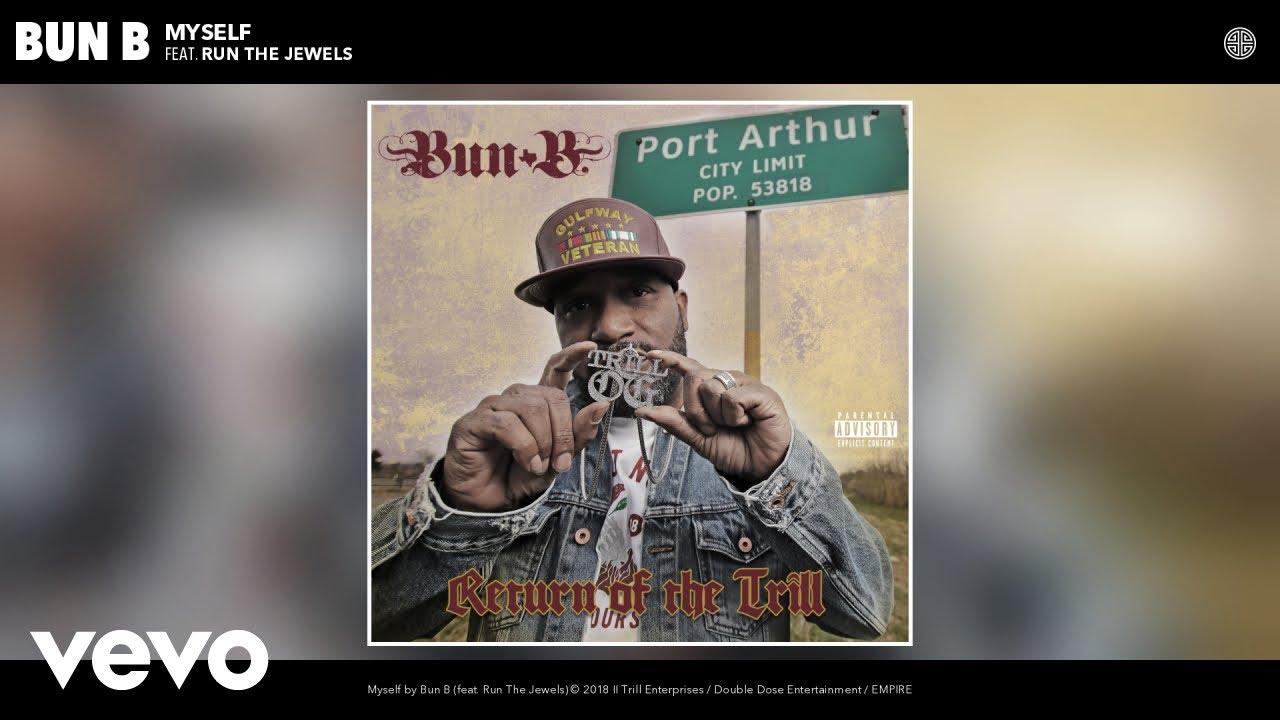 Bun B Return Of The Trill Album Review   HipHopDX