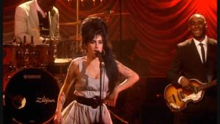 Watch Amy Winehouse Monkey Man video