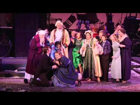 A Musical Christmas Carol 2015