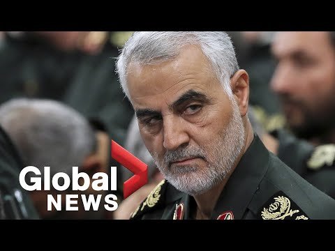 U.S. House Foreign Affairs Committee holds hearing on Soleimani killing