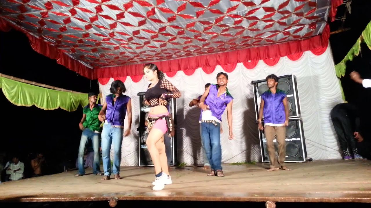 Tamil Record Dance at Kattu Edaiyar, Ulundurpet(T K), Villupuram District
