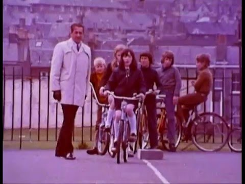 Wheels of Chance (1973) Jackie Stuart UK Public Information Film