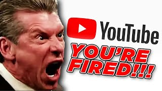 Why WWE Are Wrong To Blame YouTube For The Ratings Decline
