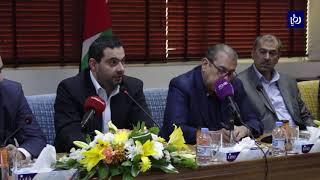الحكومة تدرس تخفيض كلف تجارة الترانزيت عبر ميناء العقبة - (13-11-2019)