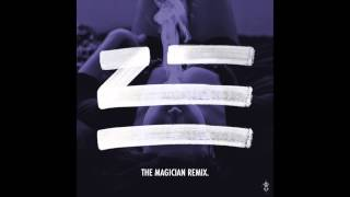 "ZHU : ""Faded"" (The Magician Remix)"