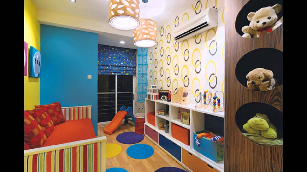 Toddler Boy Room Ideas