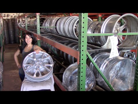 Factory Original Nissan Pathfinder Rims & OEM Nissan Pathfinder Wheels – OriginalWheel.com