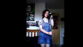 Green Day - Amy Vocal Cover