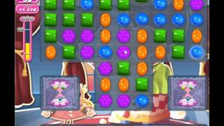 Candy Crush Saga Level 1115