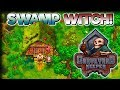 Secrets of the Swamp – Graveyard Keeper Gameplay – Let's Play Part 11