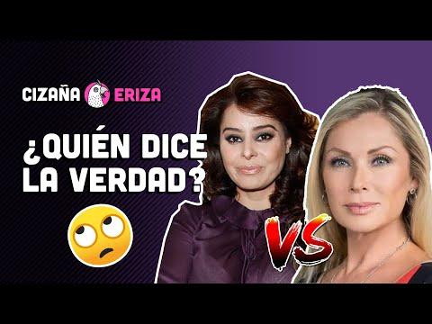 Leticia Calderón y Yadhira Carrillo ¿peleadas por hijos de Juan Collado? | Cizaña Eriza