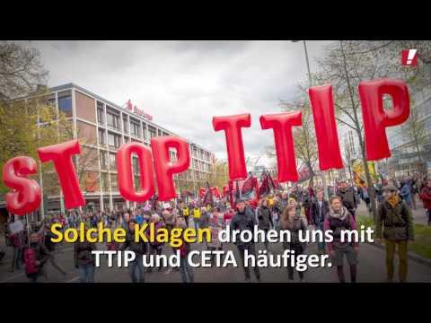 Vattenfall verklagt Deutschland wegen Atomausstieg