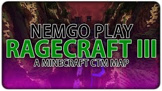 [Lets Play] CTM RageCraft III :: E13 - Under the Library