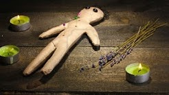 Voodoo Puppe funktionieren wirklich?! | MythenAkte