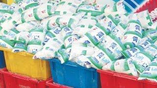وسوف يصدر المغرب الحليب إلى الجزائر . Le Maroc exportera du lait en Algérie