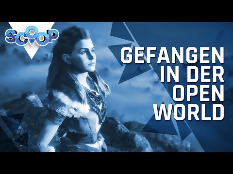 Gefangen in der Open World | Scoop