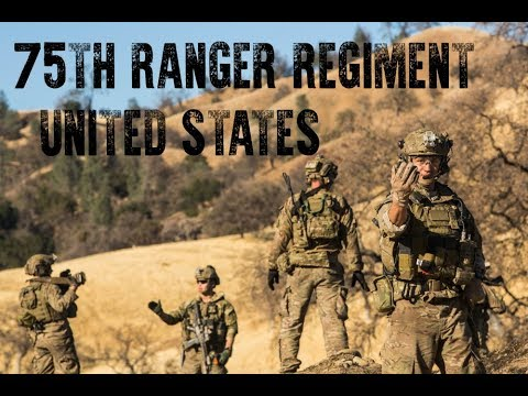 75th Ranger Regiment (United States) - Eminem – Soldier