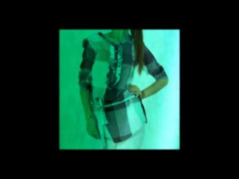 Видео обзор стильного пиджака мятного цвета от ТМ Daminika