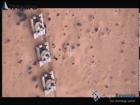 Mini-UAV Táctico Spylite