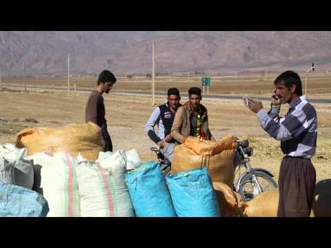 Iran Agriculteurs / Iran Farmers
