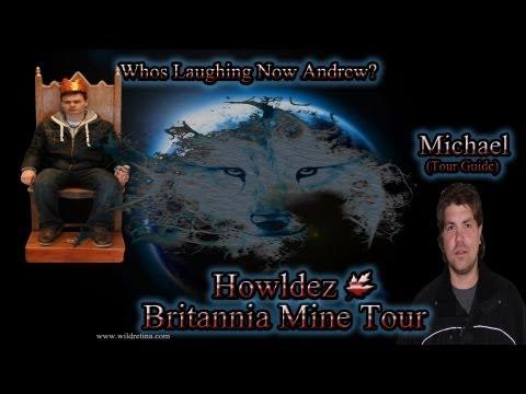 Britannia: Mine And Mill Tour (1080p)