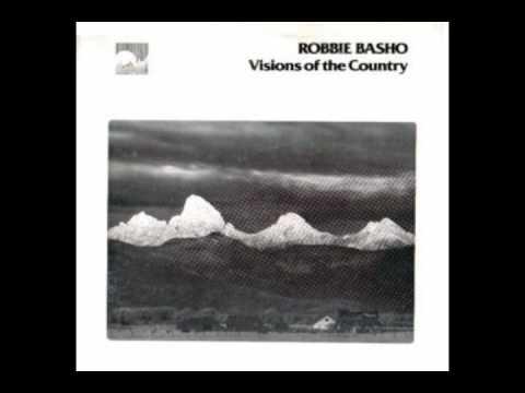 Robbie Basho - Green River Suite