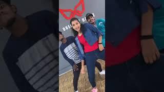 Chammak Challo | Dance Video | DXD ...